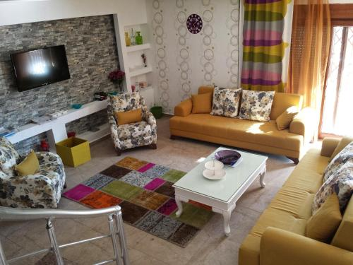 Mahmutlar Atmaca Villa online rezervasyon