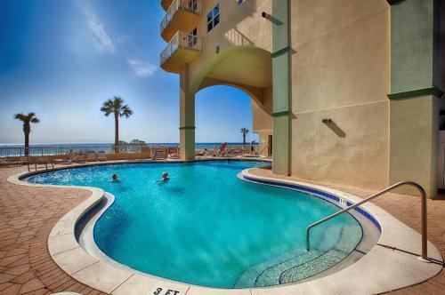 . Celadon Beach Resort by Panhandle Getaways