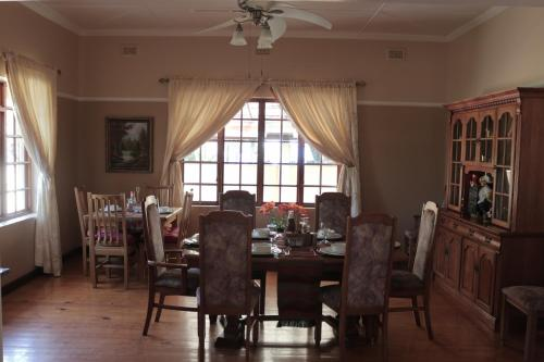 Rose Petals Guest House