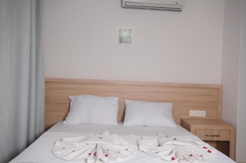 Фото отеля Anadolu Hotel