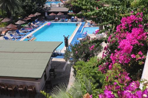 Gümbet Bodrum Park Hotel online rezervasyon