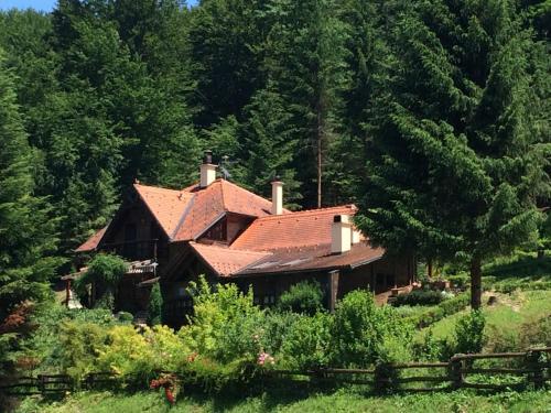 Holiday Home Tonkina kuća - Accommodation - Trakošćan