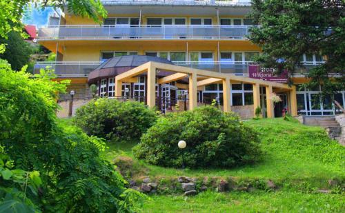 . Hotel Wiktoria