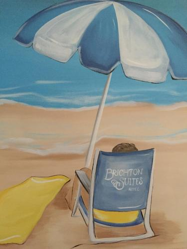 Brighton Suites Hotel - Rehoboth Beach, DE 19971