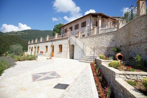 Hotel Pucci Country House