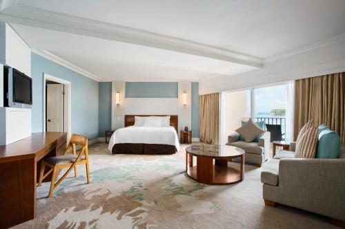 Hilton Guam Resort & Spa Zimmerfotos