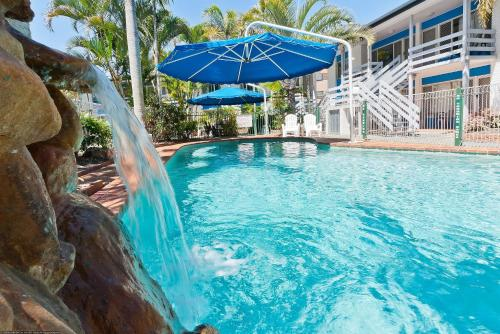 . Silver Sands Apartments