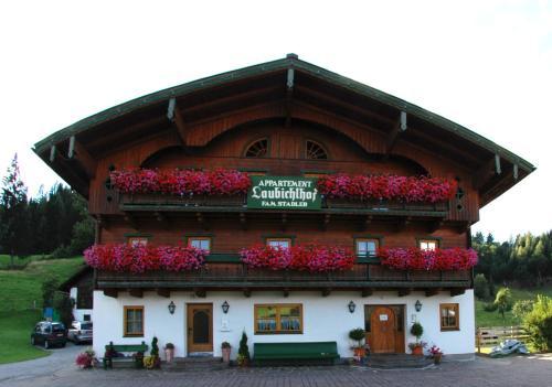 Laubichlhof Flachau