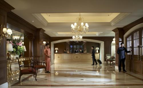 The Ritz-Carlton Beijing photo 30