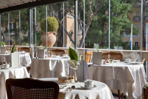Aldrovandi Villa Borghese - The Leading Hotels of the World photo 42