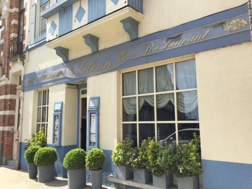 Hotel-overnachting met je hond in Hotel Glenn - Oostende - Mariakerke