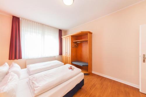 Novum Hotel Flora Apartments photo 2