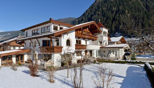 Alpinschlössl Mayrhofen