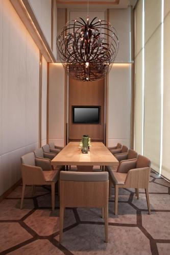 Courtyard by Marriott Hong Kong Sha Tin photo 23