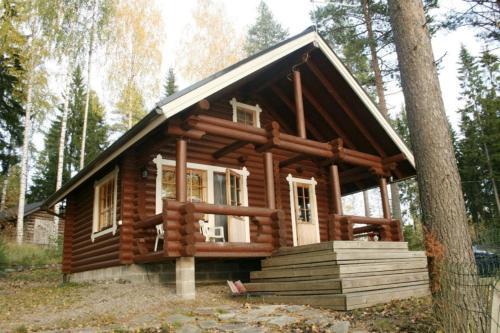Honkala Cottage
