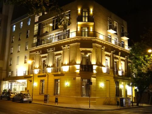 . Hotel del Sol