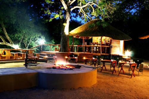 . Lion Tree Top Lodge