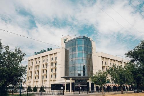 . Victoria Palas Hotel