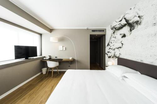 . Crystal Hotel
