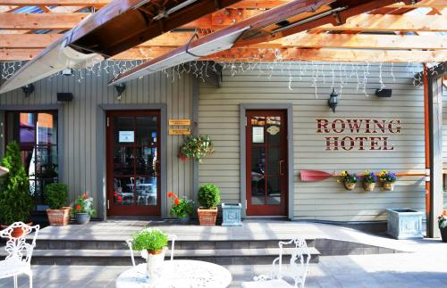 Rowing Hotel