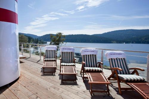 . Hotel Schiff am Schluchsee