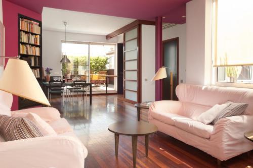 Centric Apartment Picasso photo 9