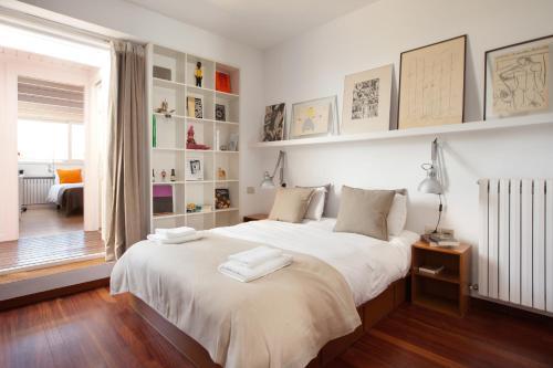 Centric Apartment Picasso photo 15