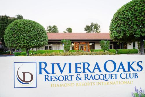 . Riviera Oaks Resort By Diamond Resorts
