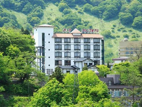 芦牧王子酒店