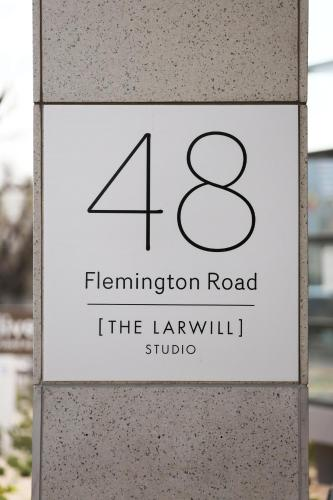 48 Flemington Road, Parkville, 3052, Victoria, Australia.