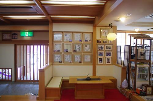 今時日式旅馆 image