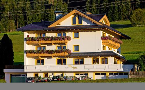 Accommodation in Weerberg