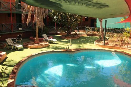 . King Sound Resort Hotel