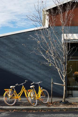 Corner Lucan Street and Bayne Street, Bendigo, 3550, Victoria, Australia.