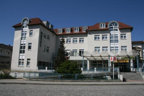 . Atrium Hotel