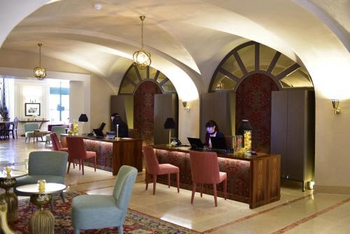 Pousada de Lisboa - Small Luxury Hotels Of The World photo 22
