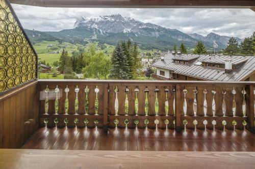Villa Faloria - Stayincortina Cortina d'Ampezzo
