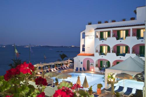 Hotel Solemar Terme Beach And Beauty