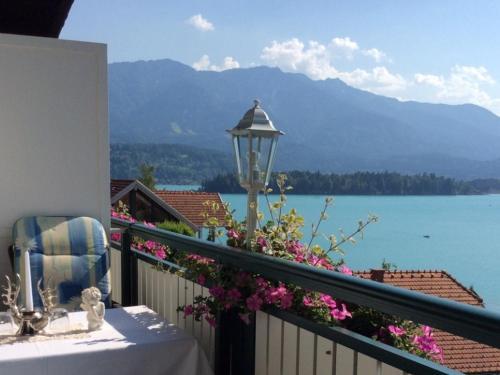 . Villa Desiree - Hotel Garni - Adults Only