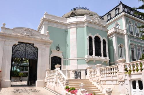 Pestana Palace Lisboa Hotel & National Monument photo 9