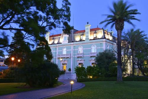 Pestana Palace Lisboa Hotel & National Monument photo 11