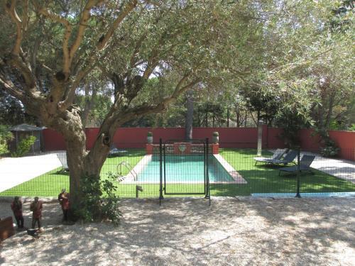 . Villa Cote d'Asoet
