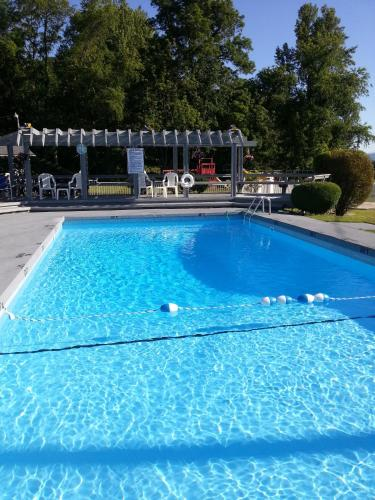 Carolina Motel - Accommodation - Franklin