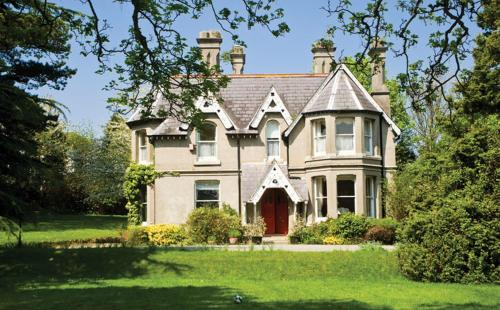 Old Rectory,
