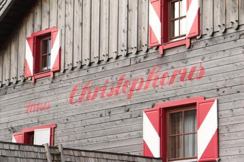 Фото отеля Haus Christophorus