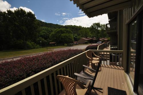 Фото отеля Rumbling Bald Resort