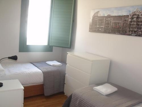 Barcelona Mercaders Apartments photo 21