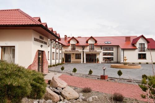 Villa Anna - Hotel - Tarnobrzeg