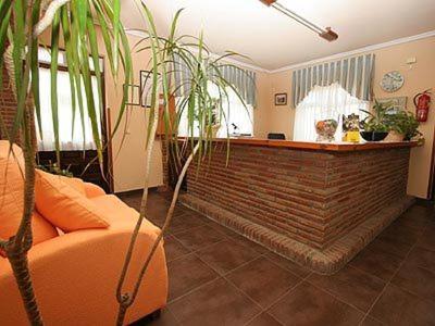 Camping Hotel Costa San Juan De La Canal (Soto de la ...
