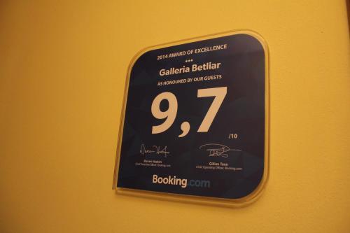 Galleria Betliar